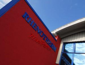 Rhenotherm Mini Parts GmbH