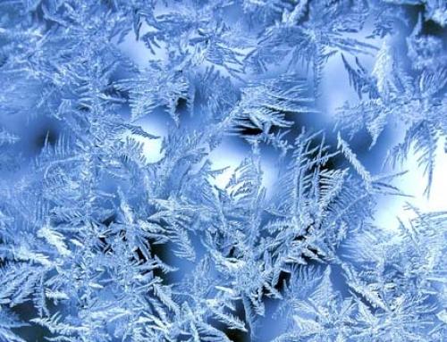 """BMWi-Forschungsprojekt Anti-Ice """"Multifunktionale Oberflächenbeschichtung mit eisabweisendem Effekt"""" Fkz: EP150189"""