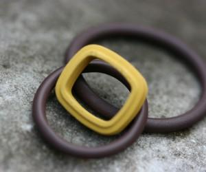 O Ring Beschichtung mit PTFE