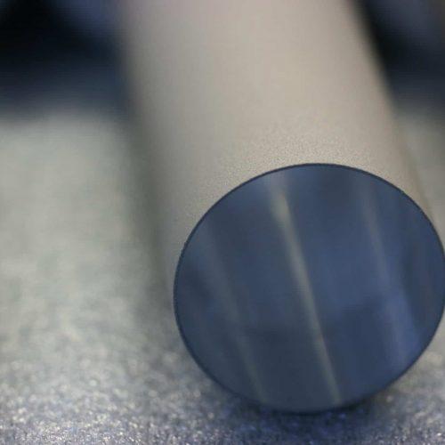 Plasma Coatings Traktion- und Verschleißbeschichtungen