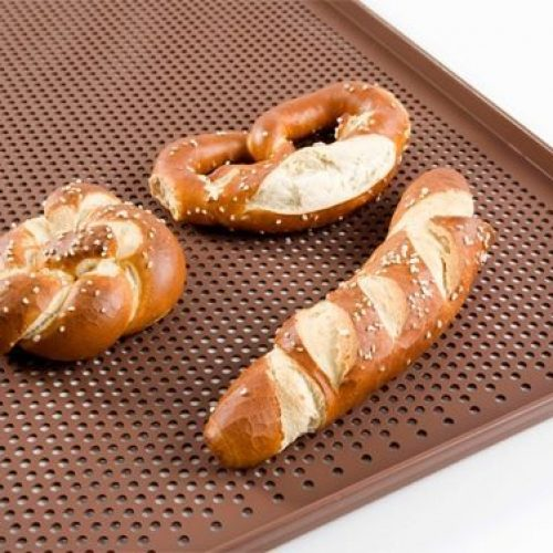 Coating for the baking industry