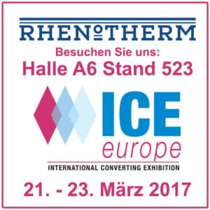 Rhenotherm Stand (Halle A6 Stand 523)